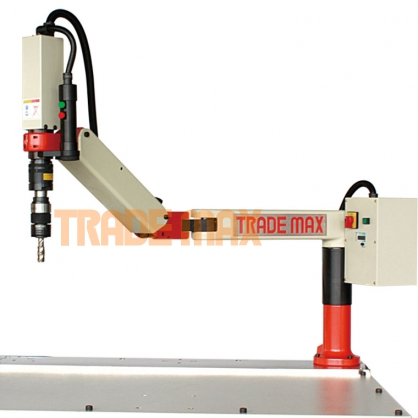Electric Tapping Machine Type DMR