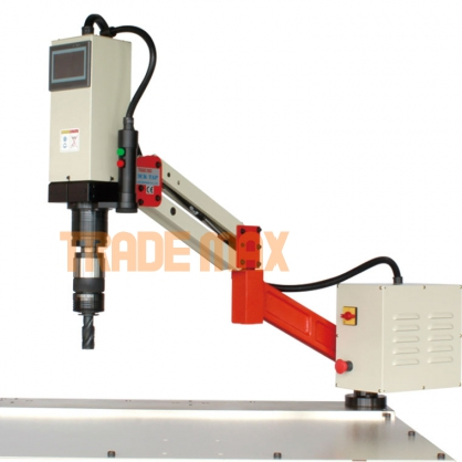 Electric Tapping Machine Type EMAQ