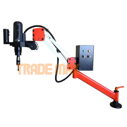 Electric Tapping Machine Type IMQ