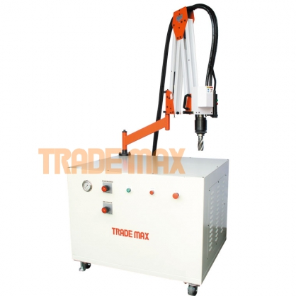 Hydraulic Tapping Machine Type HM