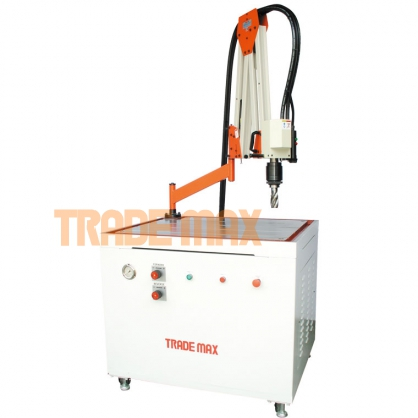 Hydraulic Tapping Machine Type HMT