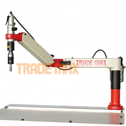 Pneumatic Tapping Machine Type AR