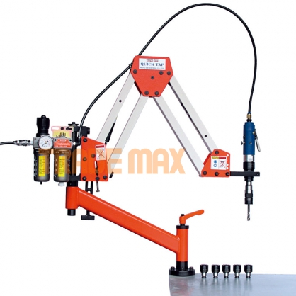 Pneumatic Tapping Machine Type AS